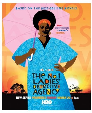 The No. 1 Ladies' Detective Agency: Season 1