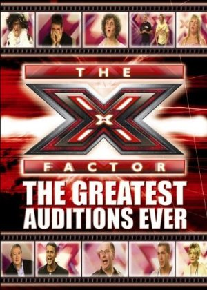 The X Factor (uk): Season 3