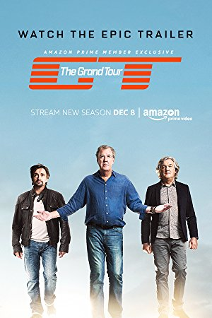 The Grand Tour: Season 2