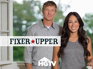 Fixer Upper: Season 2