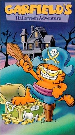 Garfield In Disguise