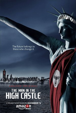 The Man In The High Castle: Season 2