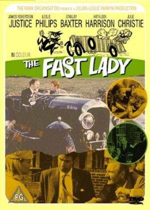 The Fast Lady