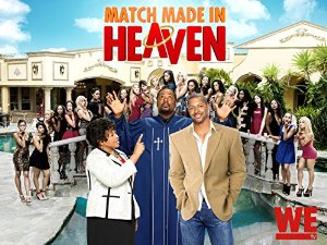 Match Made In Heaven: Season 2