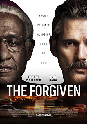 The Forgiven 2017