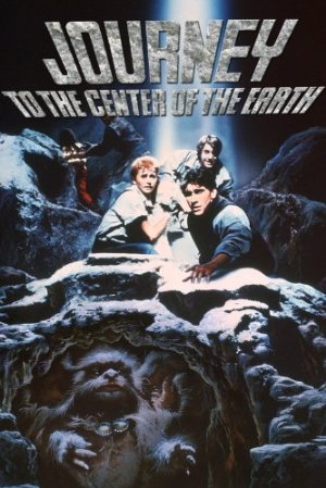 Journey To The Center Of The Earth 1988