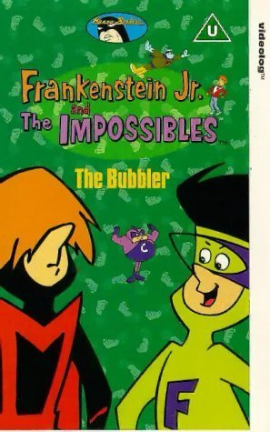 Frankenstein, Jr. And The Impossibles: Season 1