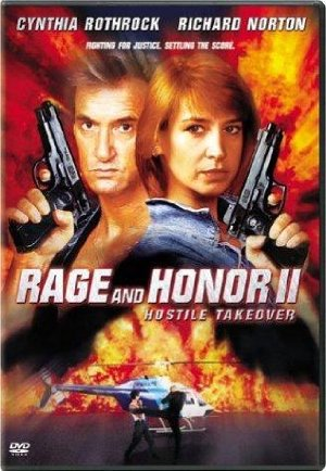 Rage And Honor 2