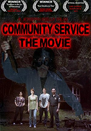 Community Service The Movie