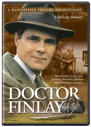 Doctor Finlay: Season 3