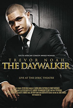 Trevor Noah The Daywalker