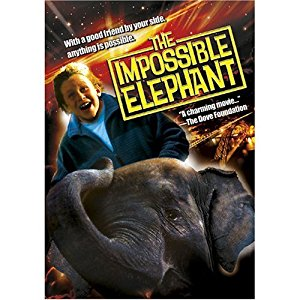 The Incredible Elephant