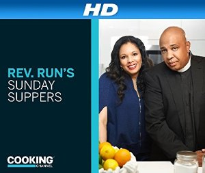Rev Run's Sunday Suppers: Season 3