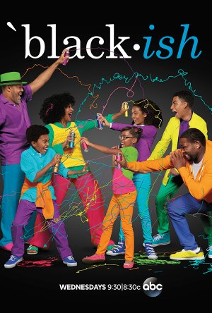 Black-ish: Season 3