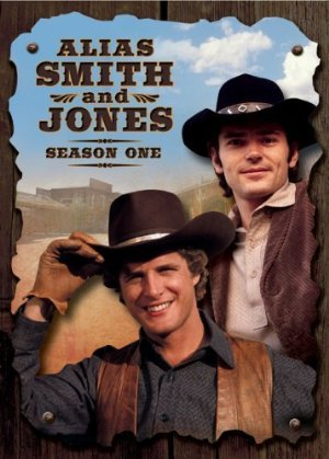 Alias Smith And Jones: Season 3