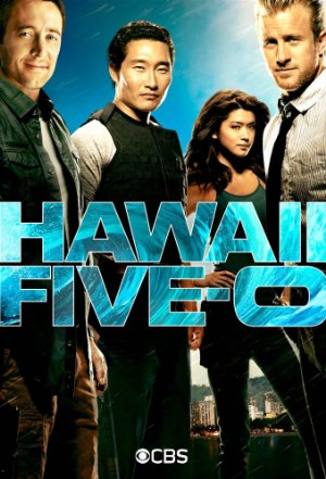 Hawaii Five-0: Season 7