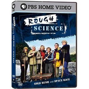 Rough Science: Season 1