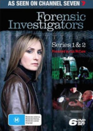 Forensic Investigators: Season 1