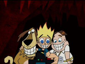 Johnny Test: Season 1&2