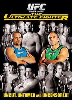 The Ultimate Fighter: Season 24