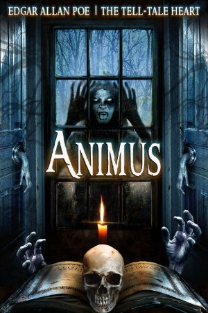 Animus: The Tell-tale Heart
