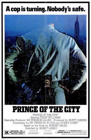 Prince Of The City (1981)