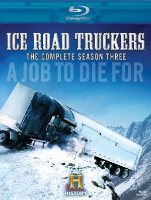Ice Road Truckers: Season 10