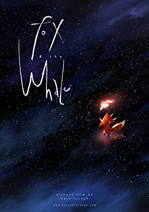 Fox And The Whale