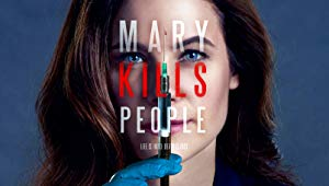 Mary Kills People: Season 2