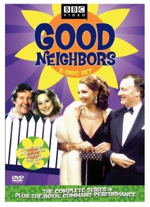 Good Neighbors: Season 3