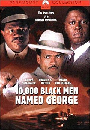 10,000 Black Men Named George