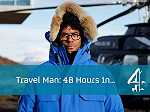 Travel Man: 48 Hours In...: Season 5
