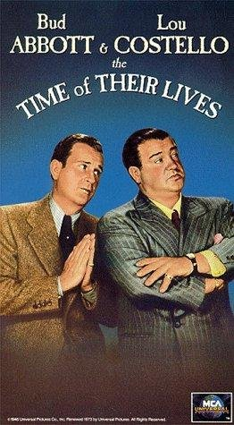 The Time Of Their Lives (1946)