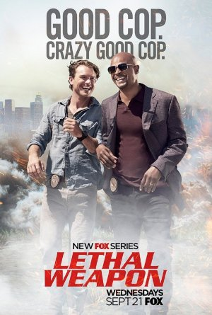 Lethal Weapon: Season 2