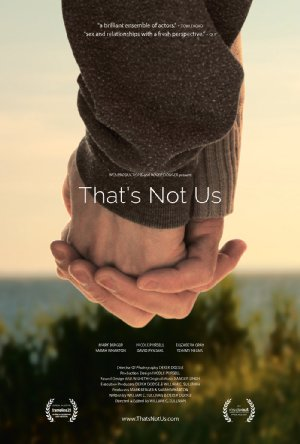 That's Not Us