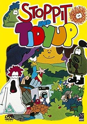 Stoppit And Tidyup: Season 1