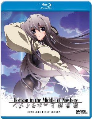 Kyôkai Senjô No Horizon: Season 2