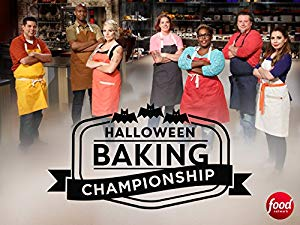 Halloween Baking Championship: Season 1