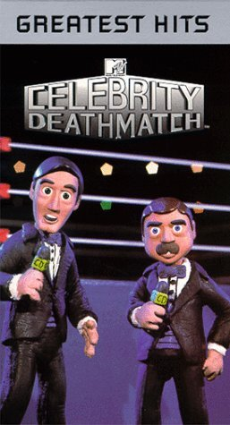 Celebrity Deathmatch: Season 1