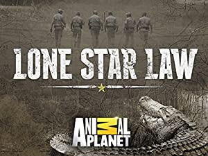Lone Star Law: Season 2