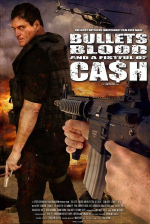 Bullets, Blood & A Fistful Of Ca$h