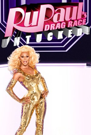 Rupaul's Drag Race: Untucked!: Season 4