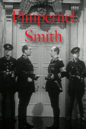 'pimpernel' Smith