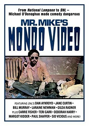 Mr. Mike's Mondo Video