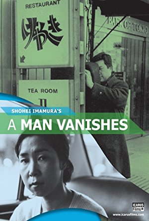 A Man Vanishes