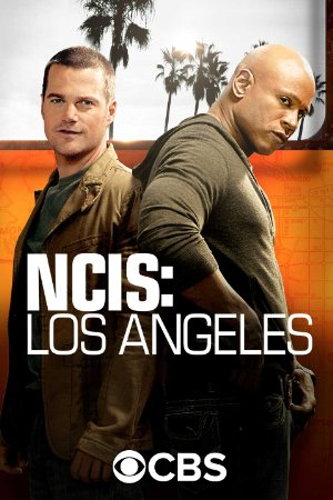 Ncis: Los Angeles: Season 9