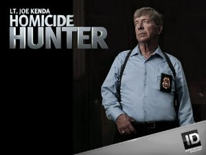 Homicide Hunter: Lt. Joe Kenda: Season 7