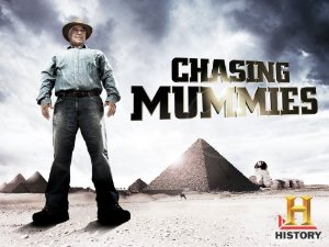 Chasing Mummies: Season 1