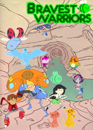 Bravest Warriors: Season 2