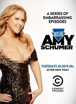 Inside Amy Schumer: Season 4